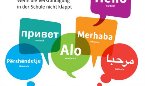 Sprachbegleiter an Essener Schulen