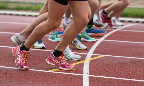 Gesund durch Sport und Bewegung