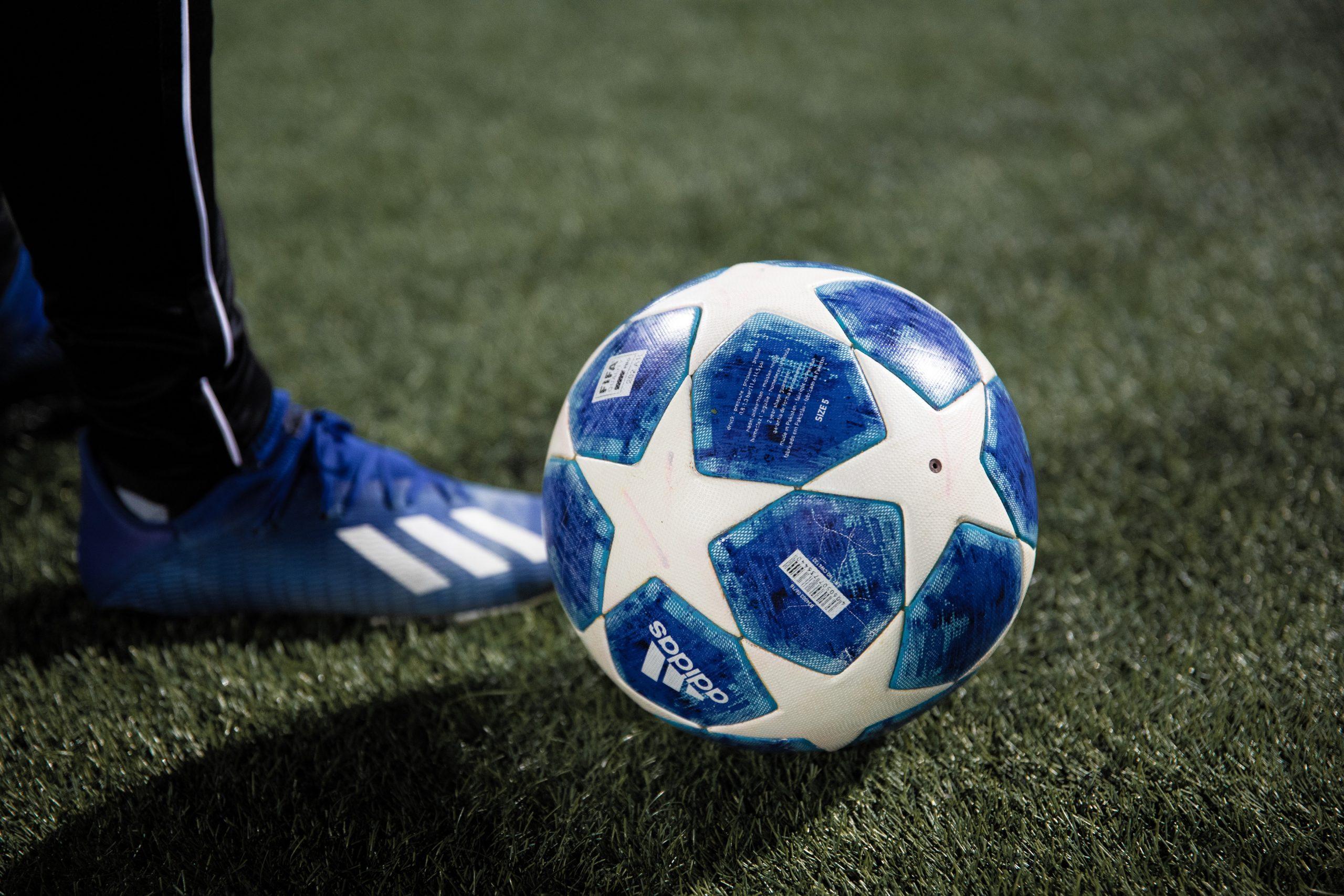 Fußball-Camp 29. und 30. März 2021
