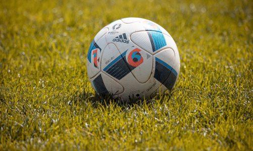 Ferien-Fußball-Camp 29. März und 31. März 2021