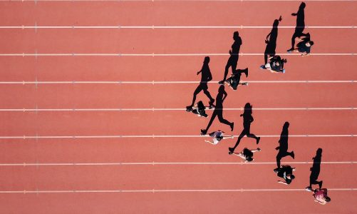 Sport- und Bewegungscamp 05.April und 07. April 2021