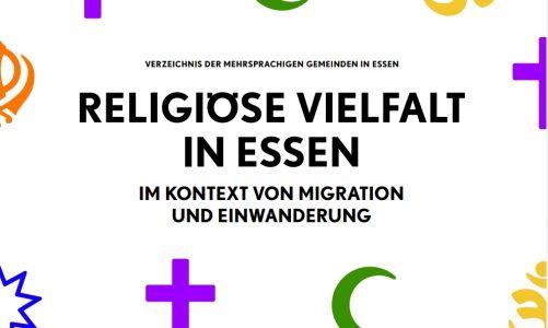 RELIGIÖSE VIELFALT IN ESSEN