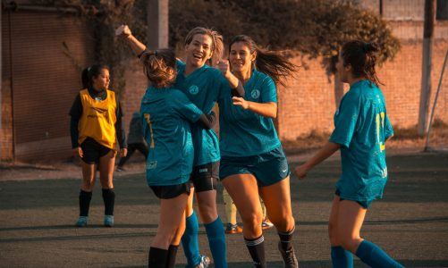 Fußball-Camp 2021 — 26-27 Juli