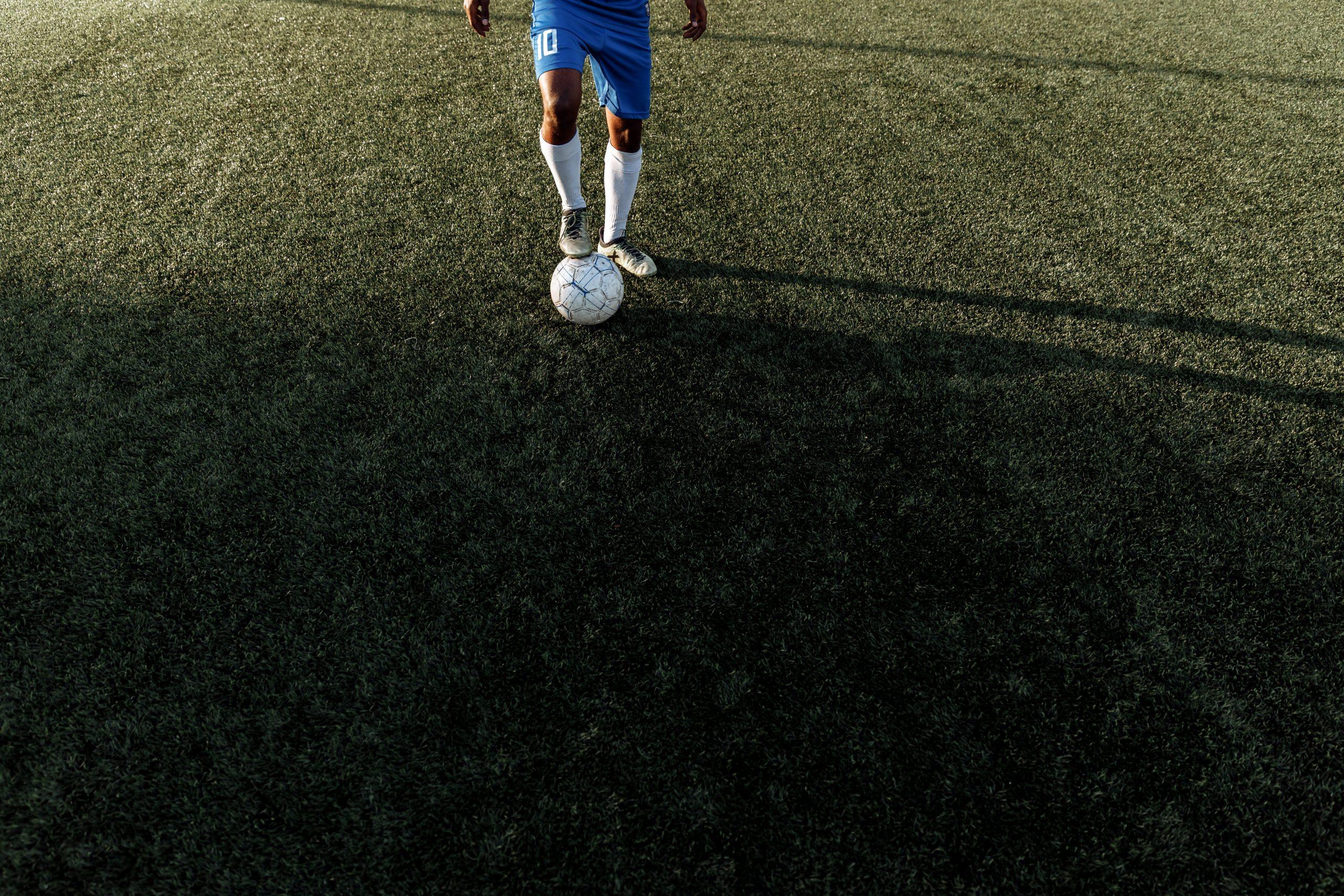 Fußball-Camp 02.-03. August 2021 Bewegungscamp 04.-05. August 2021